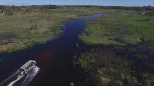 Chiefs Island Okavango